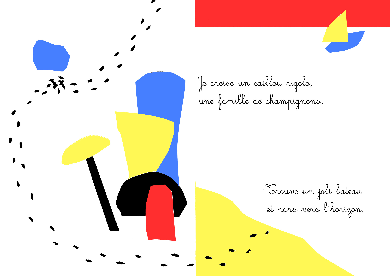 Souffle - livre jeunesse